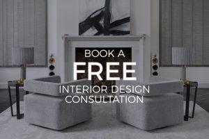 Free Interior Design Consultation London Essentials