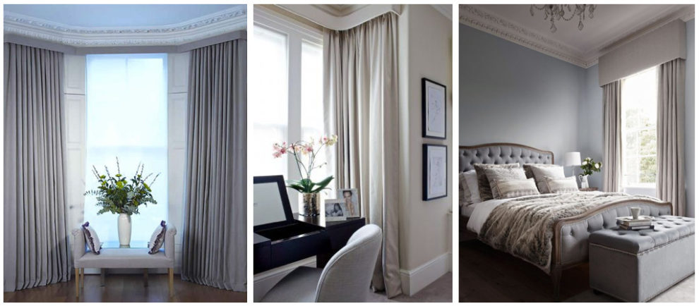 London Essentials - Curtain Pelmets