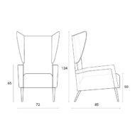 Anton-Chair