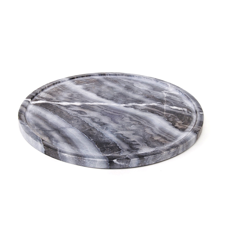 Forte 4 Marble Plate