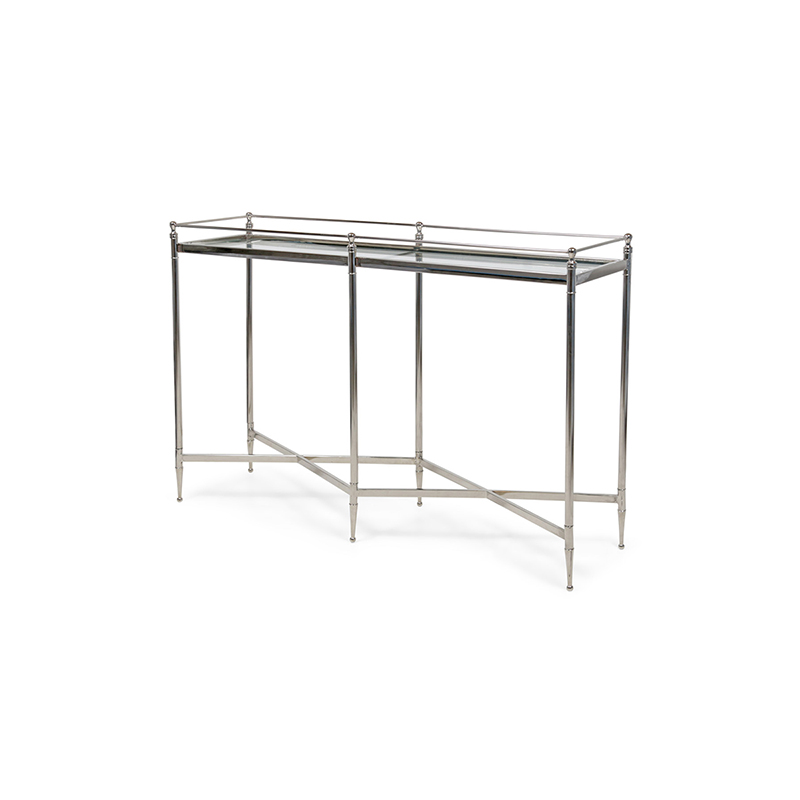 Gallery Console Table