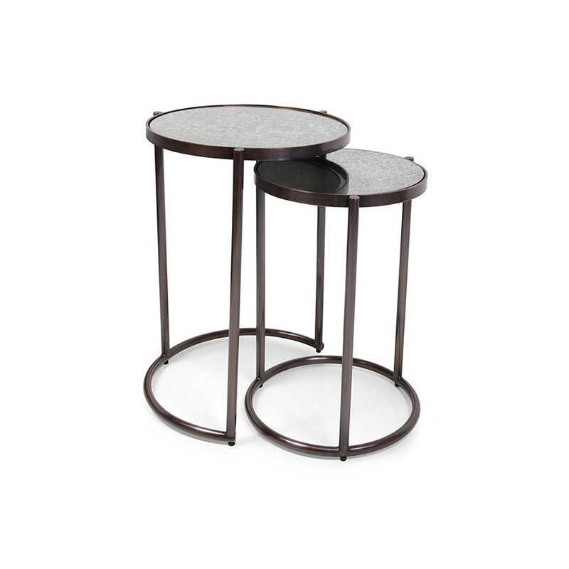Kippel Tables, Copper