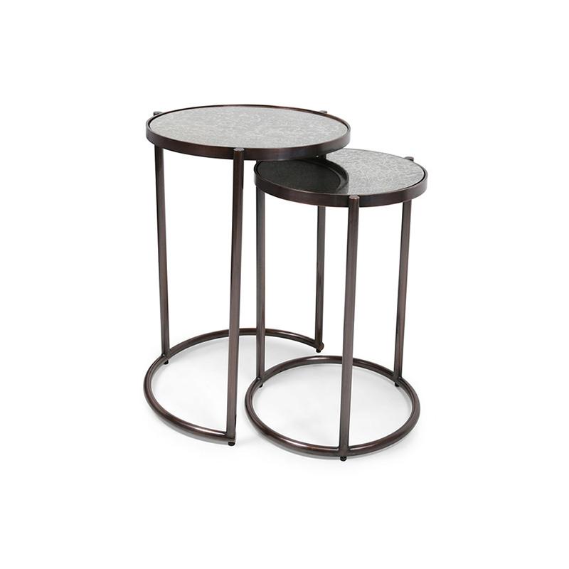 Kippel Tables, Copper