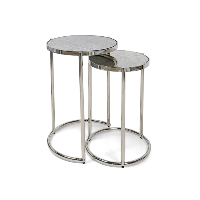 Kippel Tables, Nickel