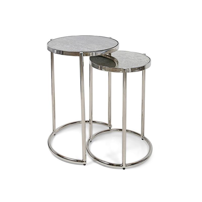 Kippel Tables, Nickel