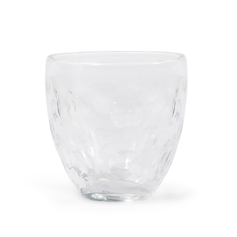 Votive Bowl Oval Cut