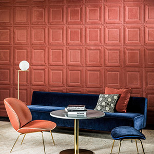 London Essentials Wallcoverings