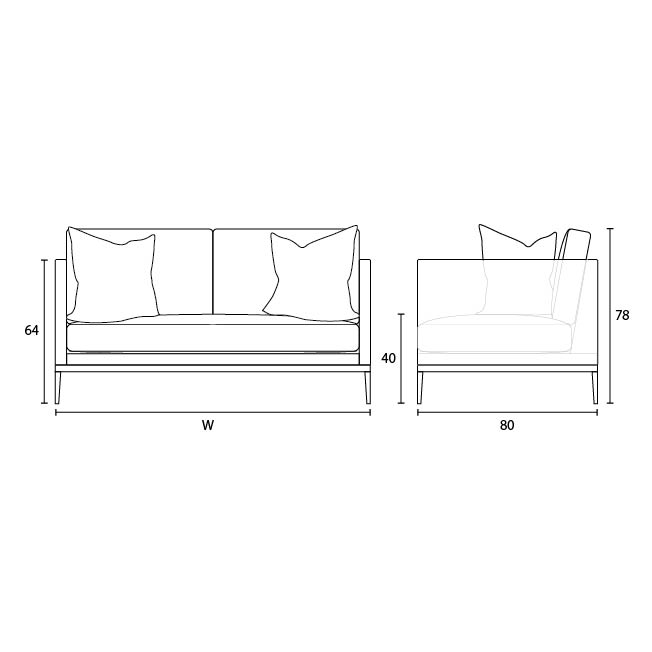 Crawford Sofa