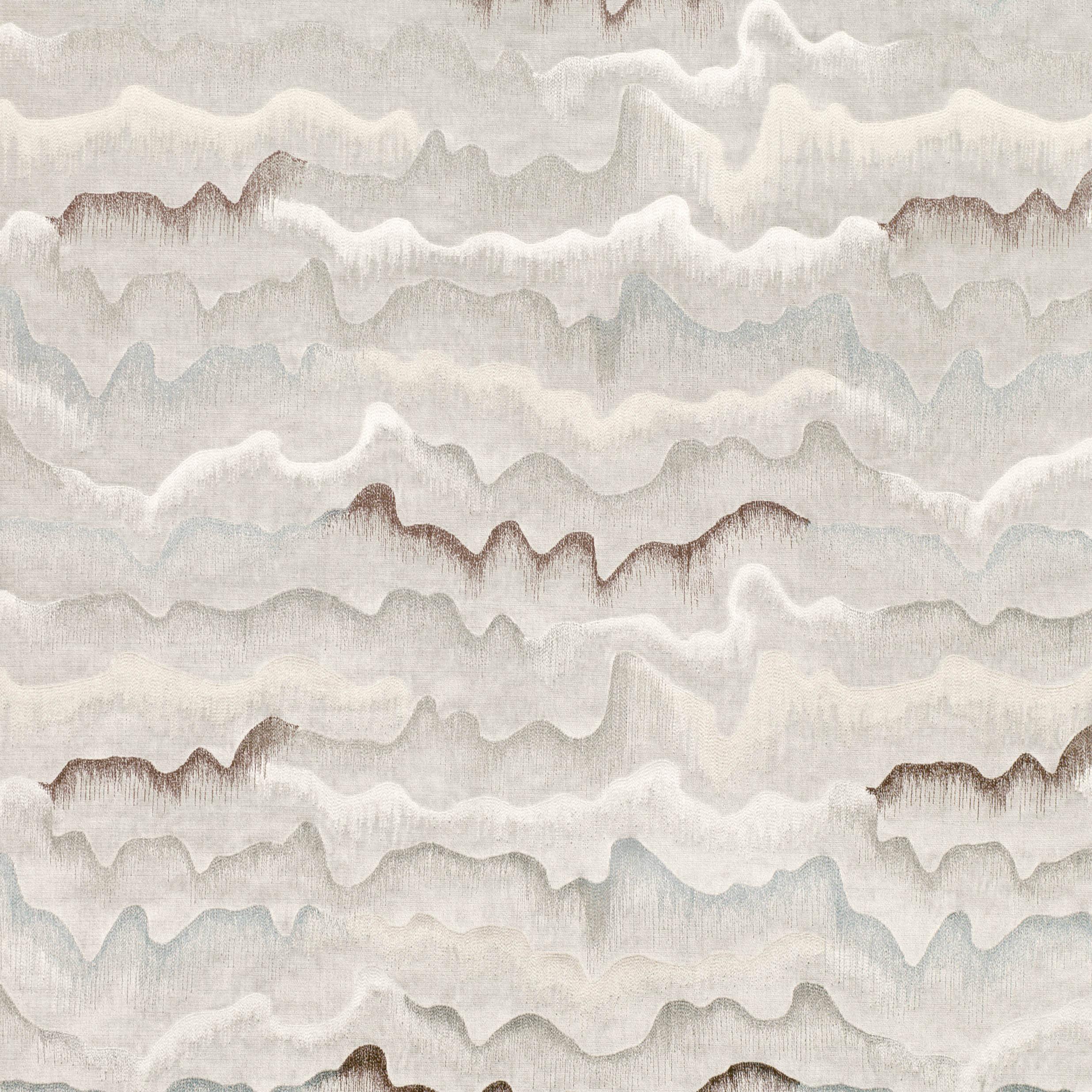 Barriere Linen Fabric