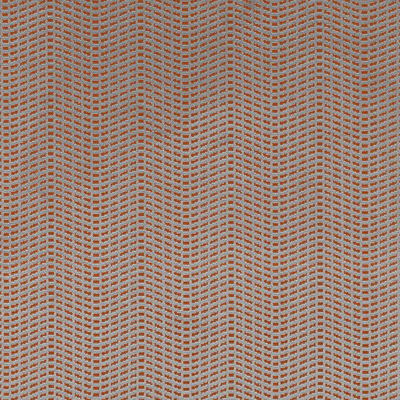 Bret Marmalade Fabric
