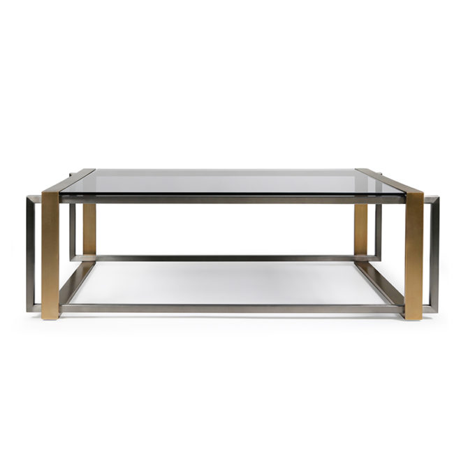 London Essentials - Arcane Coffee Table