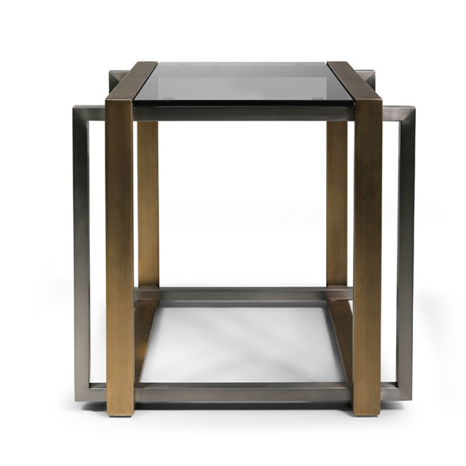 London Essentials - Arcane Side Table
