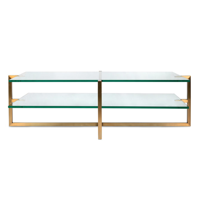 London Essentials - Kayta Coffee Table