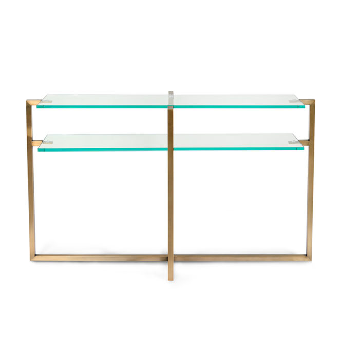 London Essentials - Kayta Console Table