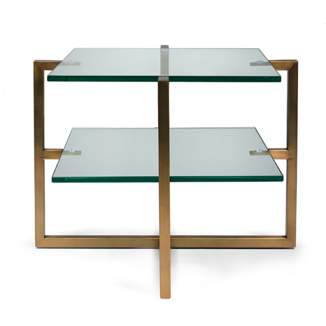 London Essentials- Kayta Side Table