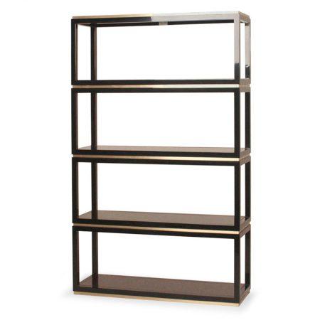 Lubec Bookcase