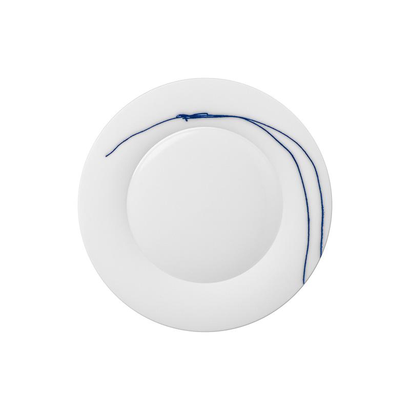 Granat Breakfast/Dessert Plate