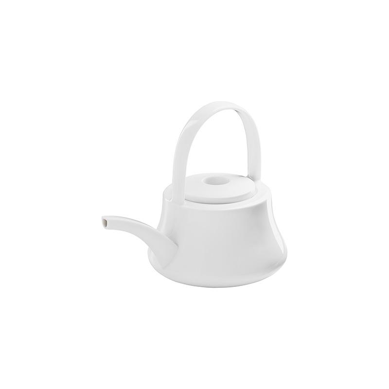 Velvet Teapot