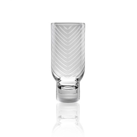 Bell Water Glass