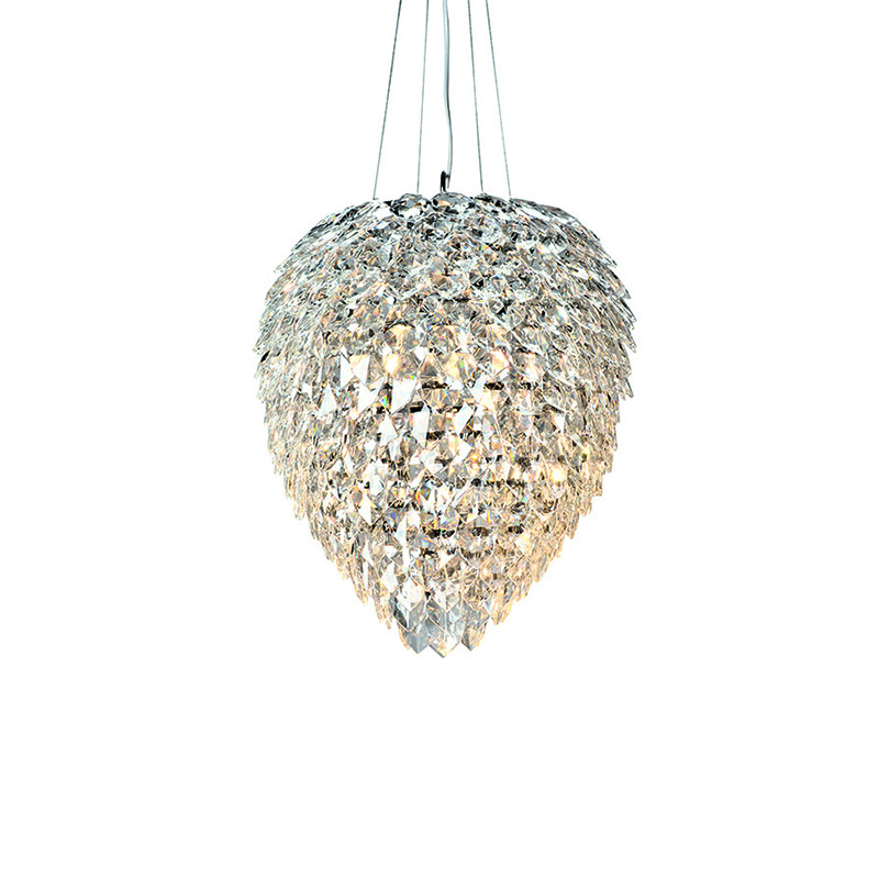 Cone Chandelier, Large