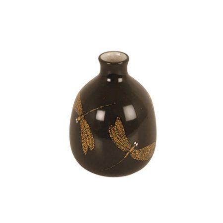 Dragonfly Vase, Small