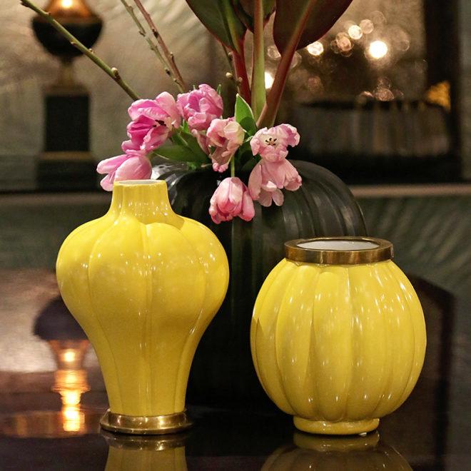Femvelar Vase