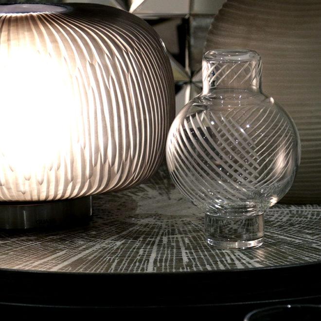 Leone Vase