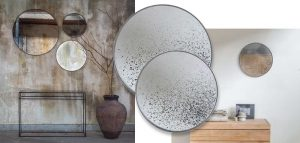 London Essentials - Elsi Mirror - Spring Interior Inspiration
