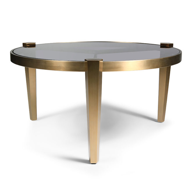 London Essentials - Hartney Table, Medium