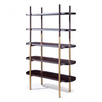 London Essentials Akulie Bookcase