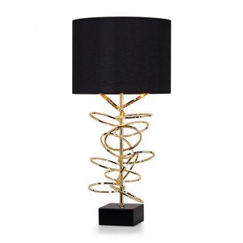 London Essentials Orbit Lamp