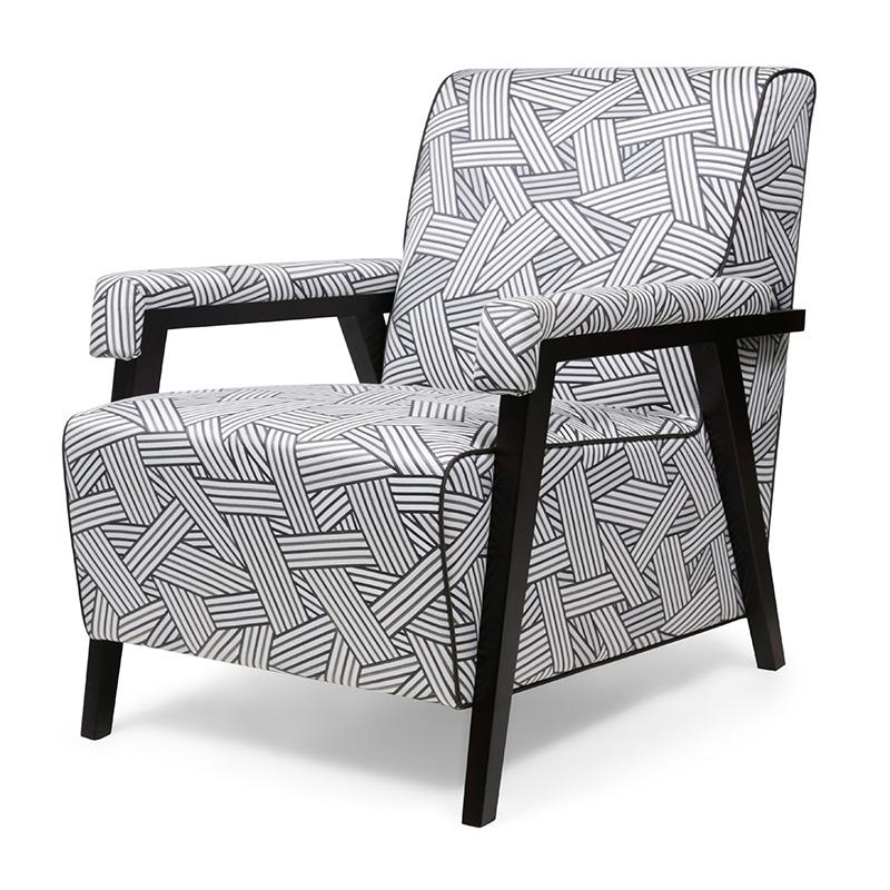 London Essentials Noel Chair