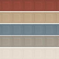 Spectra Caisson Colours