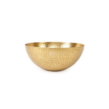 Bloomar Gold Bowl, Large