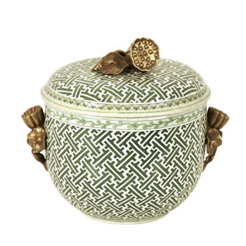 Cusco Canister