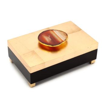 Gemma Box, Golden Agate