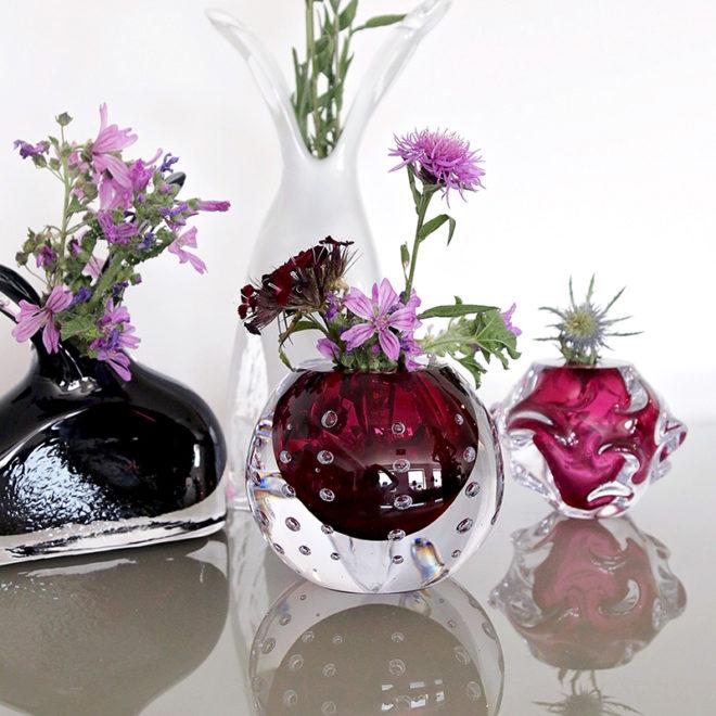 Lysan Vase