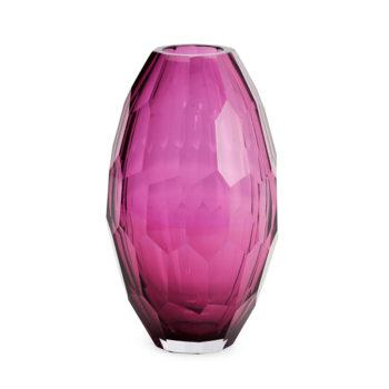 Ruia Vase, Tall Fuxia