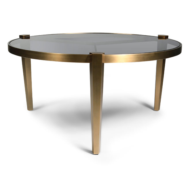 London Essentials - Hartney Table, Large