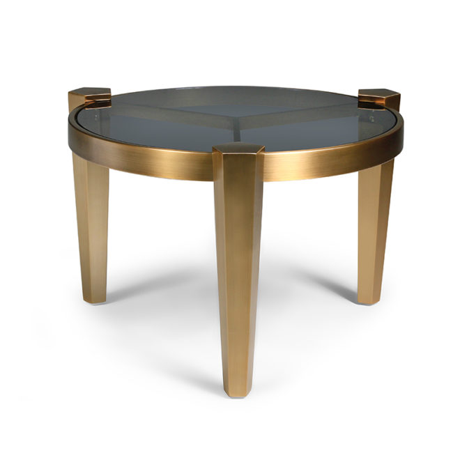 London Essentials - Hartney Table, Small