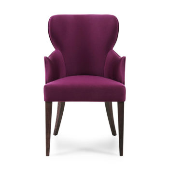London Essentials Ksenia Dining Chair