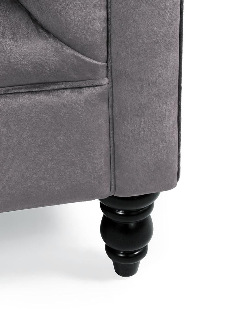 London Essentials Brosnan Sofa