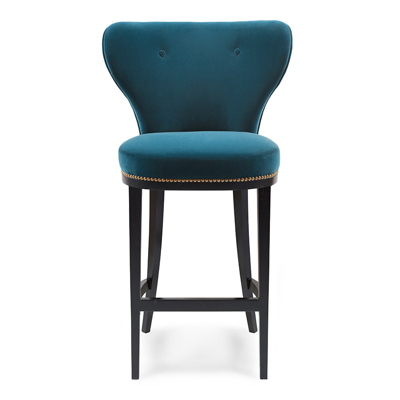 London Essentials Depp Bar Stool