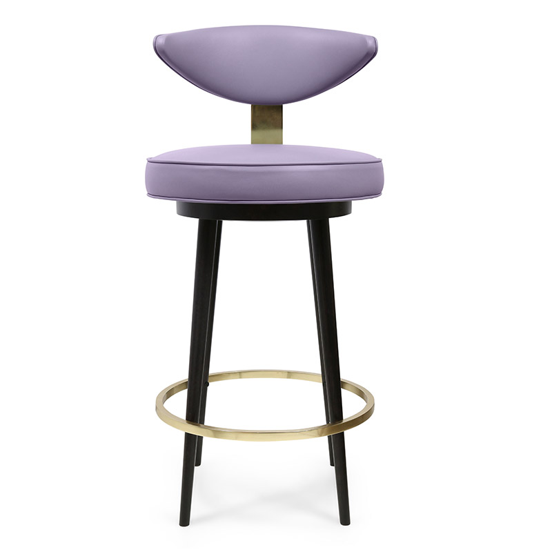 London Essentials Jolie Bar Stool