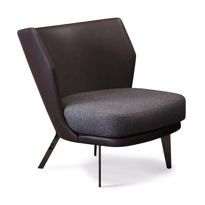 London Essentials Monarch Chair