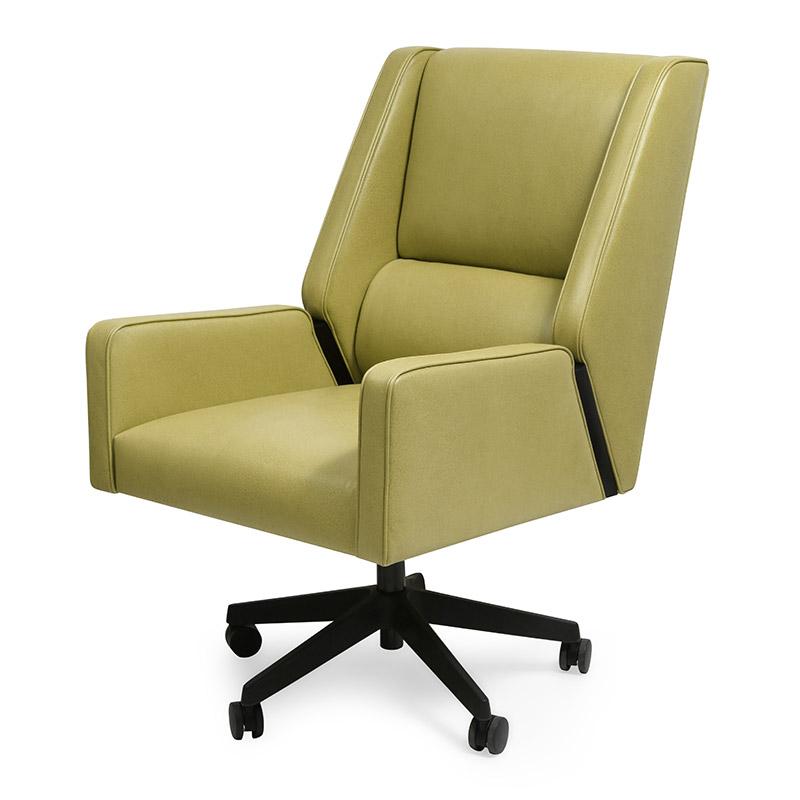 London Essentials Neeson Office Desk Chair