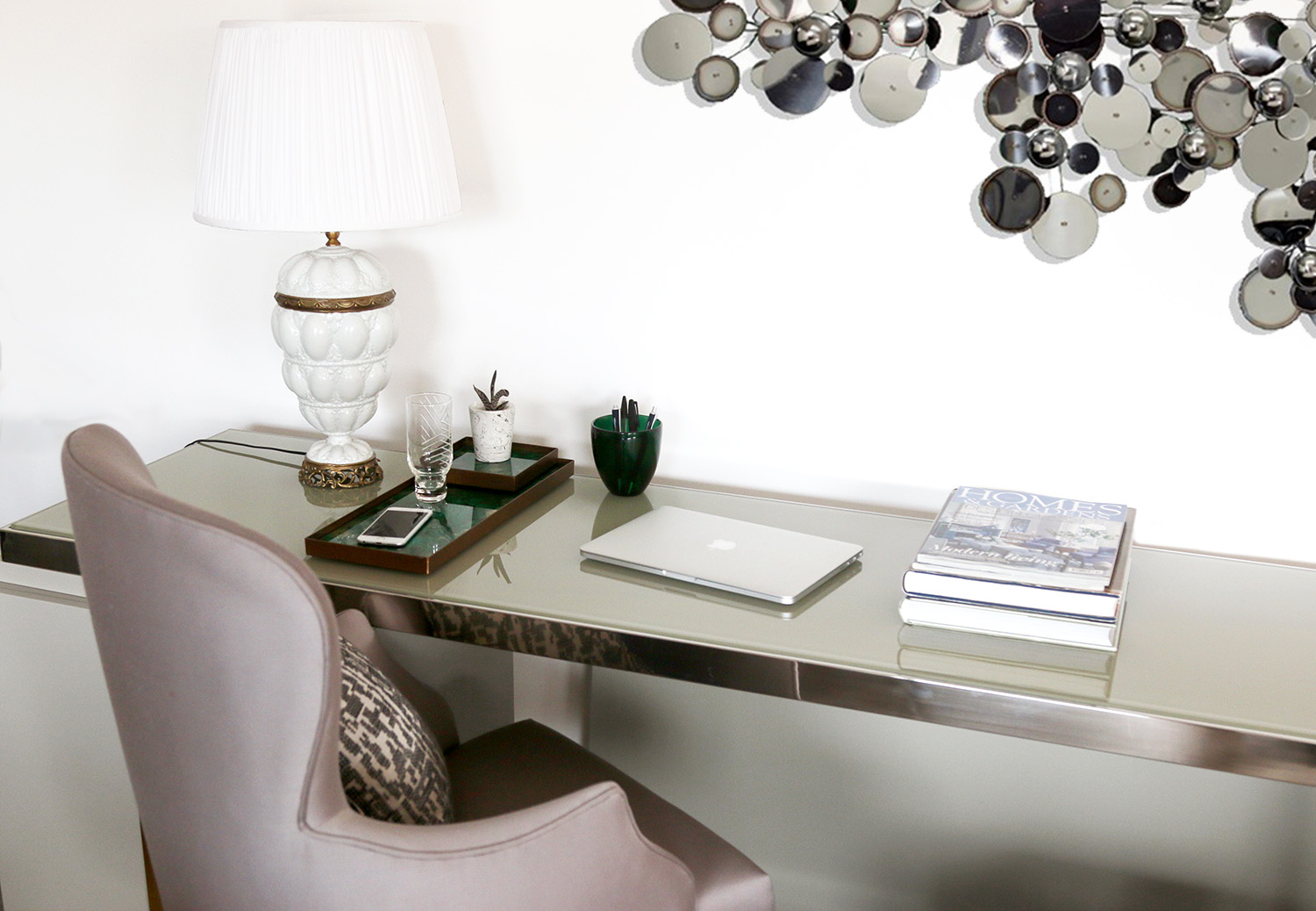 Designing a Home Office