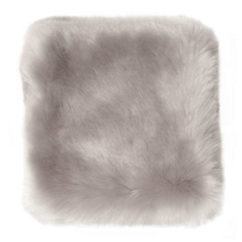 Faux Fur Throw, Everest