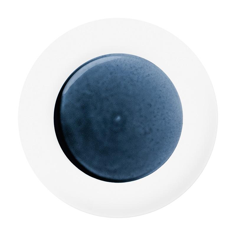 Blue Silent Platter