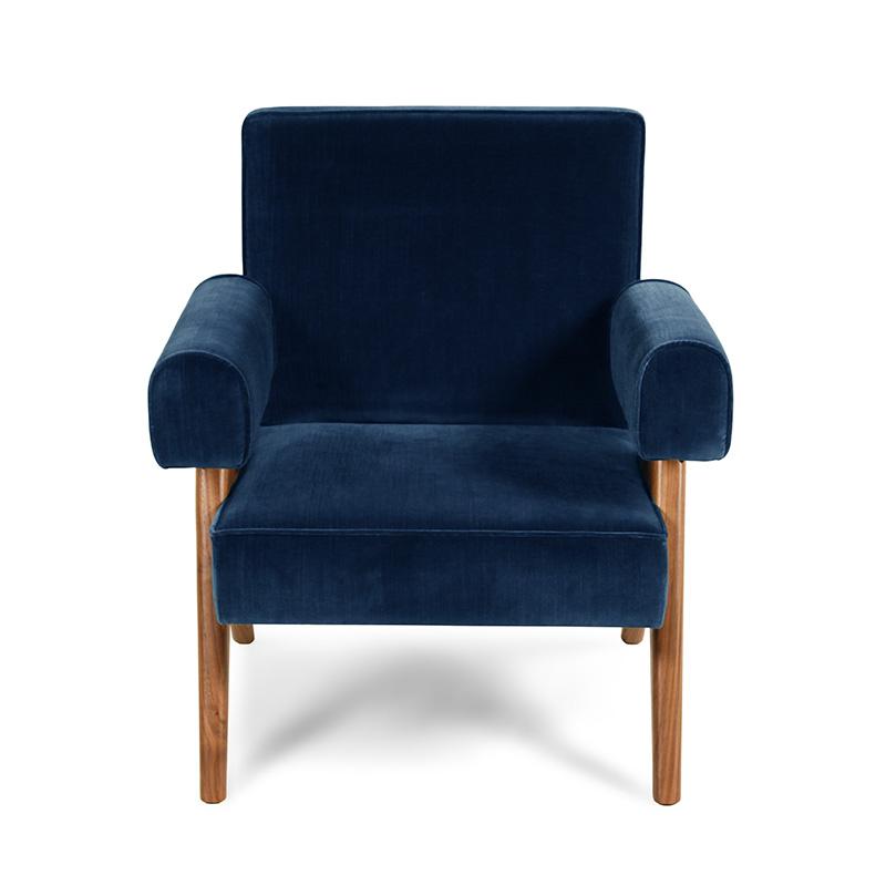 London Essentials Heston Chair